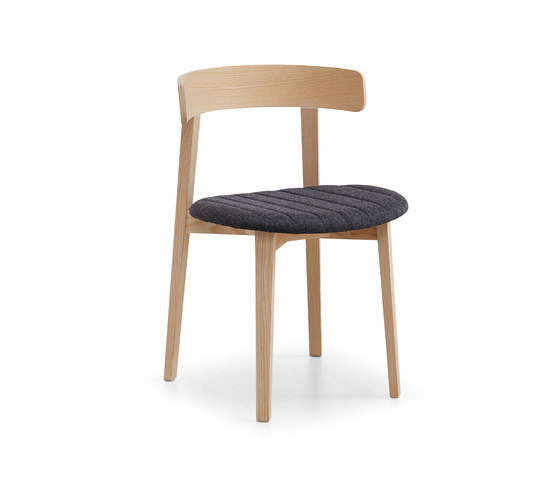 Maya S by Midj | Chairs