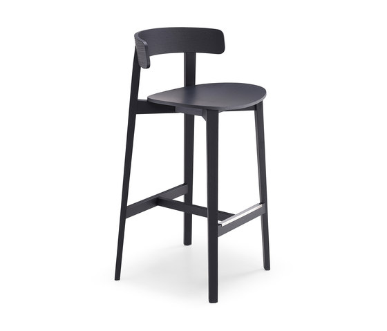 Maya H65 / H75 by Midj | Bar stools