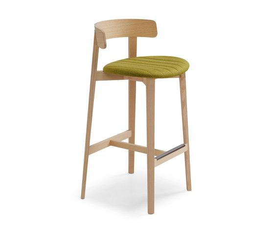 Maya H65 / H75 by Midj | Bar stools