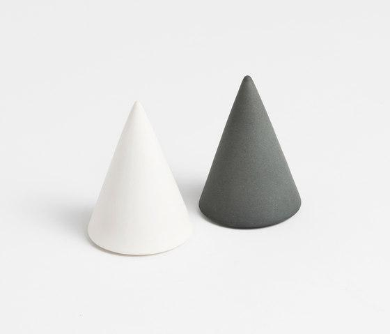 Salt & Pepper Cone von tre product | Salz & Pfeffer