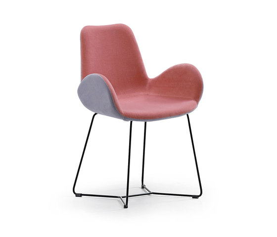 Dalia PB T by Midj | Chairs