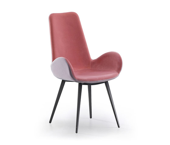 Dalia PA Q von Midj | Stühle