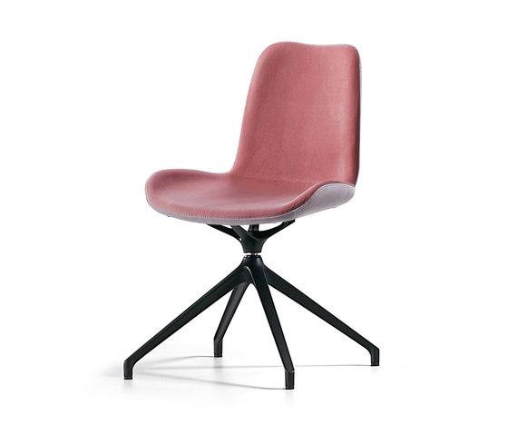 Dalia S X by Midj | Chairs