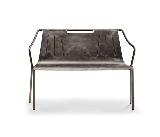 Ola BENCH von Midj | Sitzbänke