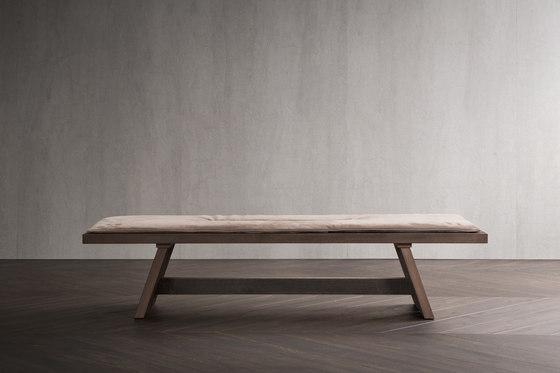 Beam Sitzbank von Flou | Sitzbänke