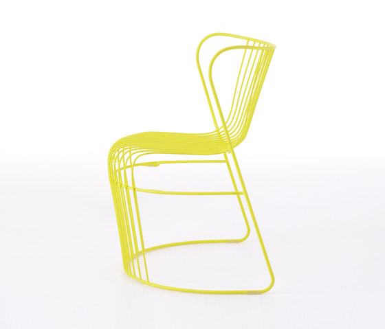 Kaskad chair by nola | Chairs