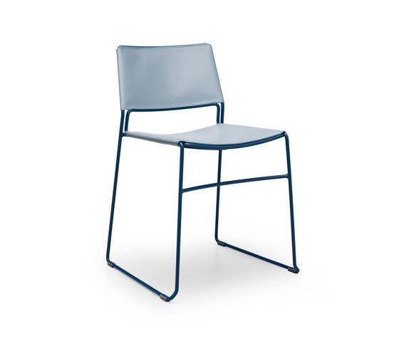 Slim S CU von Midj | Stühle
