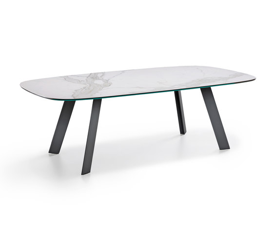 Alexander by Midj | Dining tables