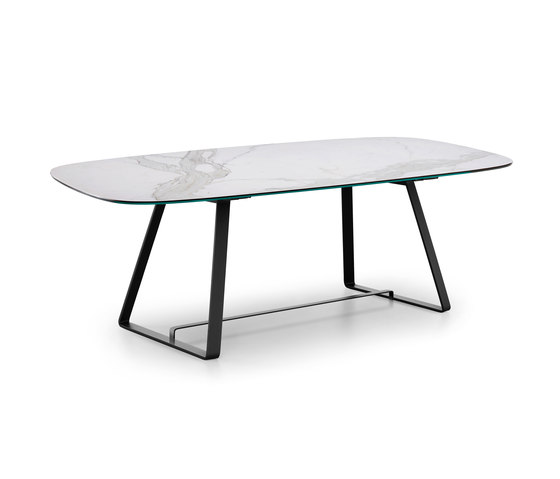 Alfred by Midj | Dining tables