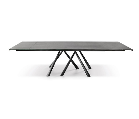 Forest extendible by Midj   Dining tables