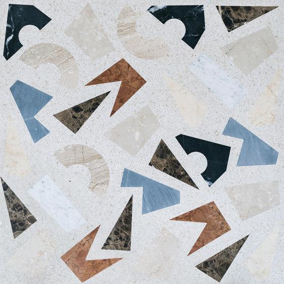 Barena di Mondo Marmo Design | Piastrelle ceramica