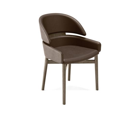 LLOYD chair by Fiam Italia | Chairs