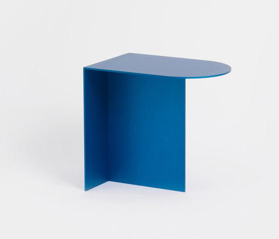 Dee Table Blue de tre product | Mesas auxiliares