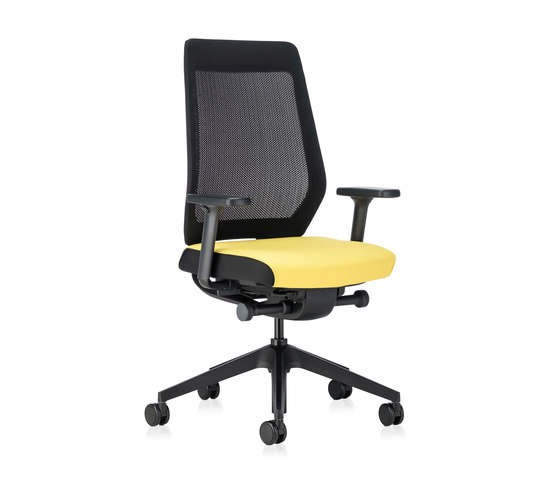 JOYCEis3 JC211 by Interstuhl | Office chairs