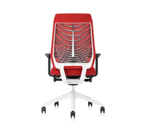 JOYCEis3 JC216 de Interstuhl   Chaises de bureau