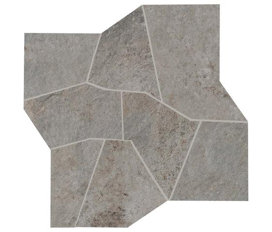 Springstone | Silver Modulo C/3 by Marca Corona | Ceramic tiles