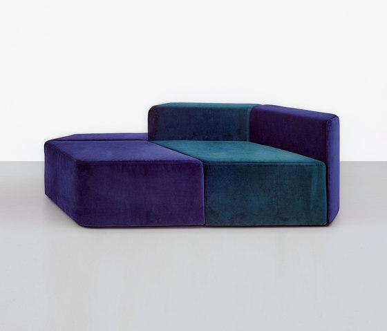 Rye Sofa AC01 de tre product | Sofás