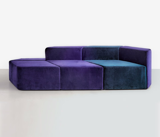 Rye Sofa AC1 + B1 by tre product | Sofas