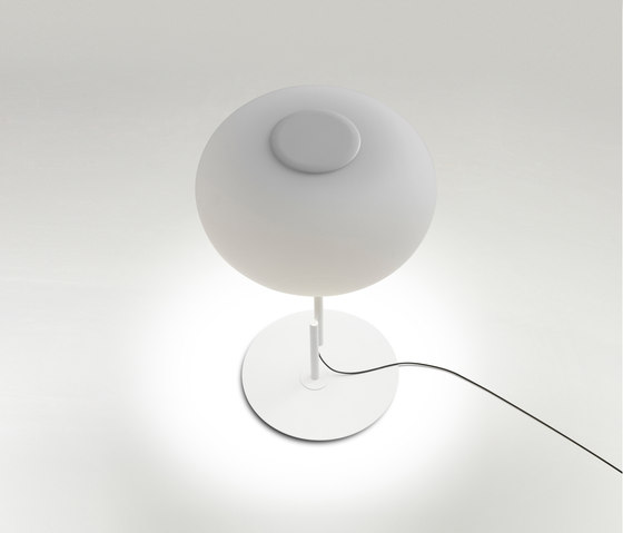 Vetra by Marset | Table lights