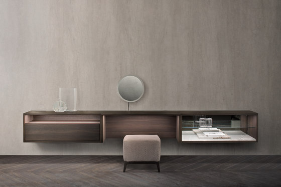 C-System by Flou | Sideboards