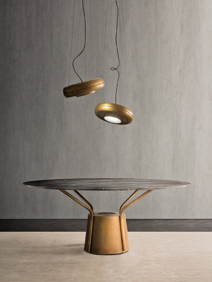 Balloon by Flou | Dining tables