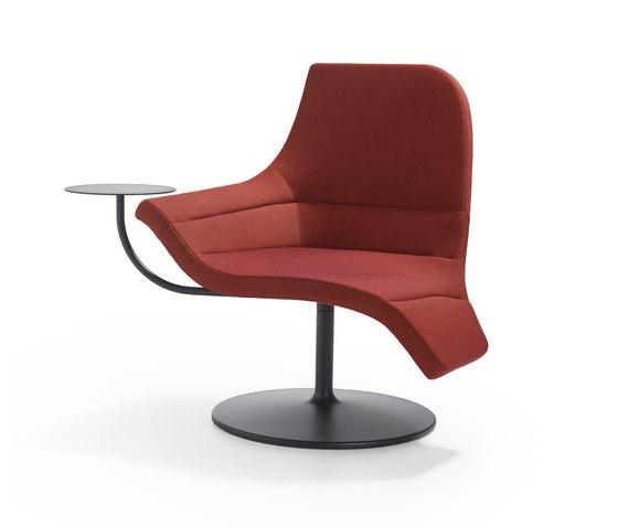 Gemini Swivel Chair de Artifort | Fauteuils