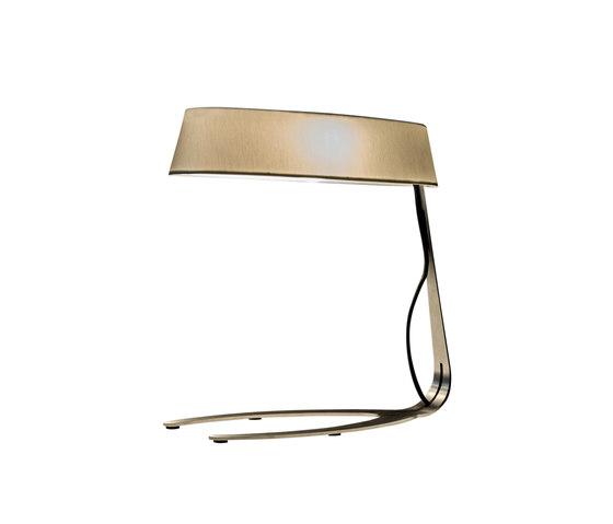 Joro di Ayal Rosin | Lampade tavolo