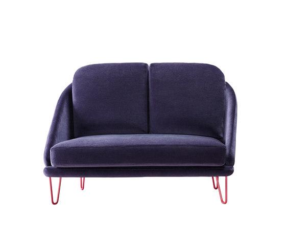 Agora Sofa by Missana | Sofas