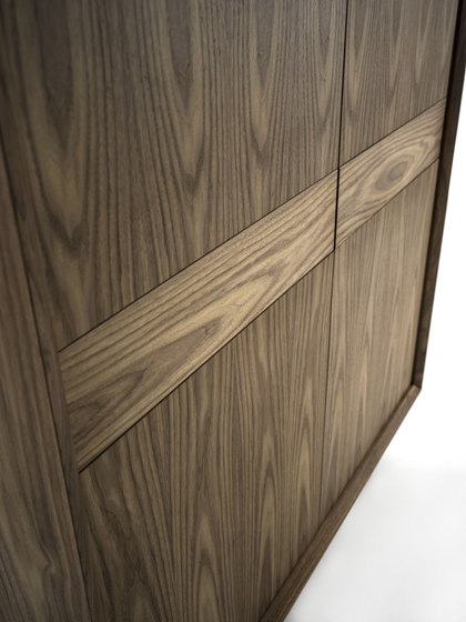 Iron High by Riva 1920 | Cabinets