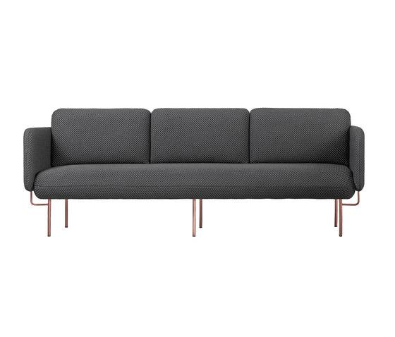 Alce Sofa di Missana | Divani