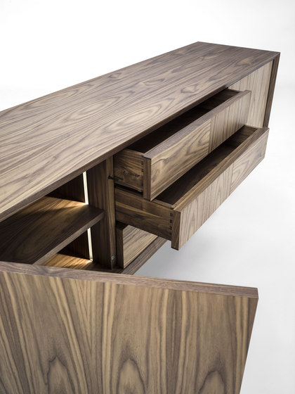 Iron Low by Riva 1920 | Sideboards