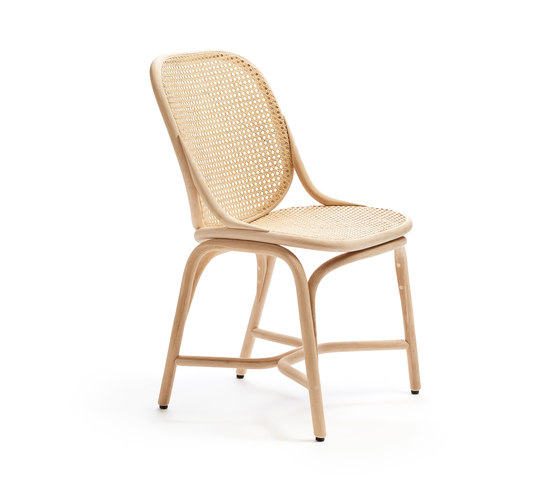 Frames Dining chair by Expormim | Chairs