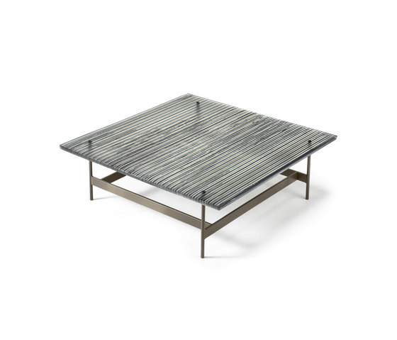WAVES table basse de Fiam Italia | Tables basses