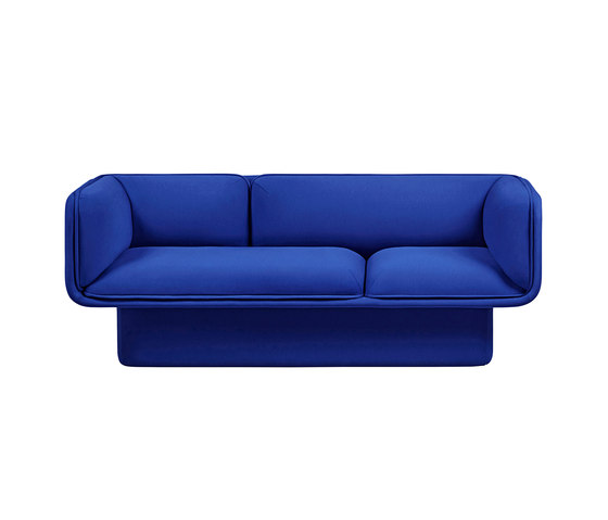 Block Sofa by Missana | Sofas