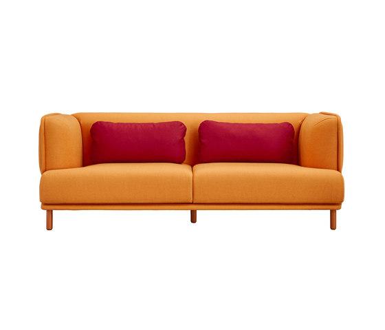 Hug Sofa de Missana | Sofás