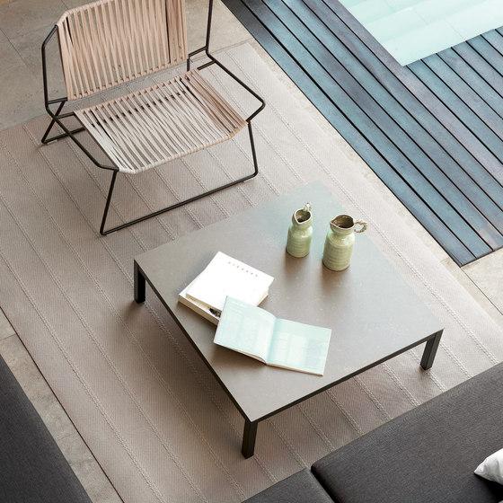 Trenza rug by Expormim | Outdoor rugs