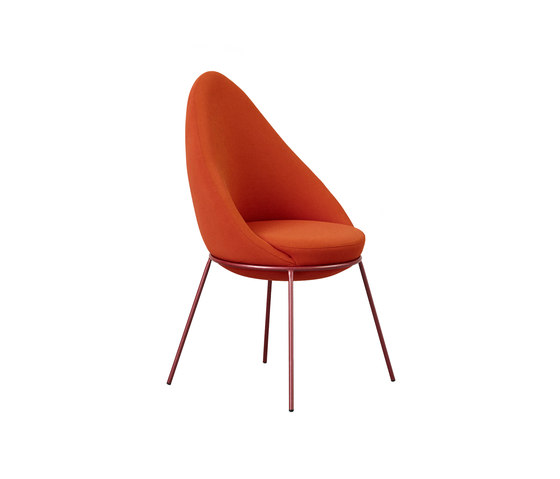 Nest Chair de Missana | Sillas