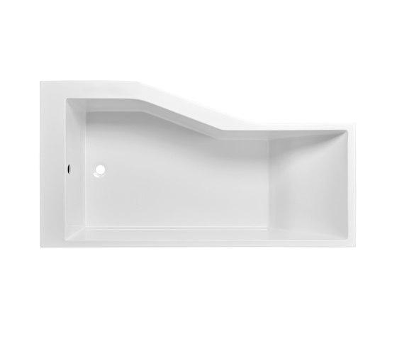 Astrelle | Bathtub to be boxed by THG Paris | Bathtubs