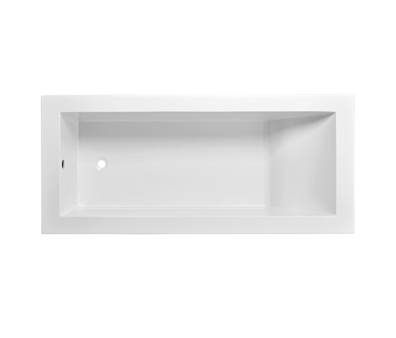 Astrelle | Free standing bathtub de THG Paris | Bañeras