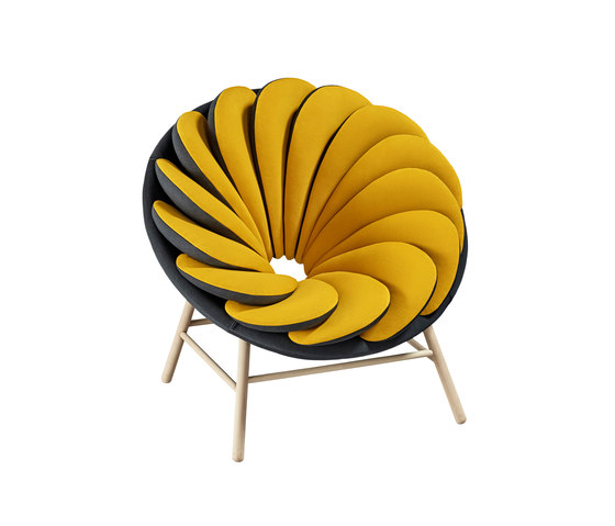 Quetzal by Missana | Armchairs