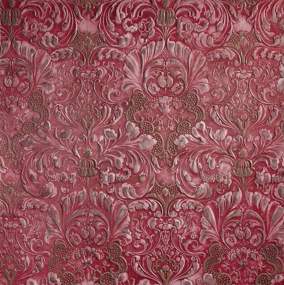 Italian Renaissance by Lincrusta | Drapery fabrics