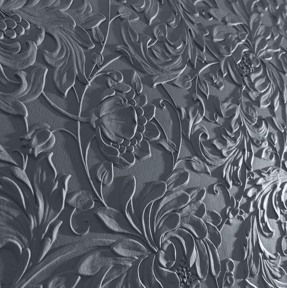 Kelmscott di Lincrusta | Tessuti decorative
