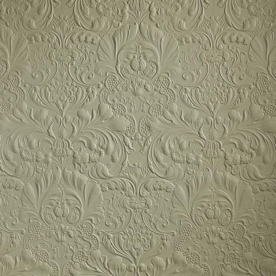 Italian Renaissance di Lincrusta | Carta parati / tappezzeria