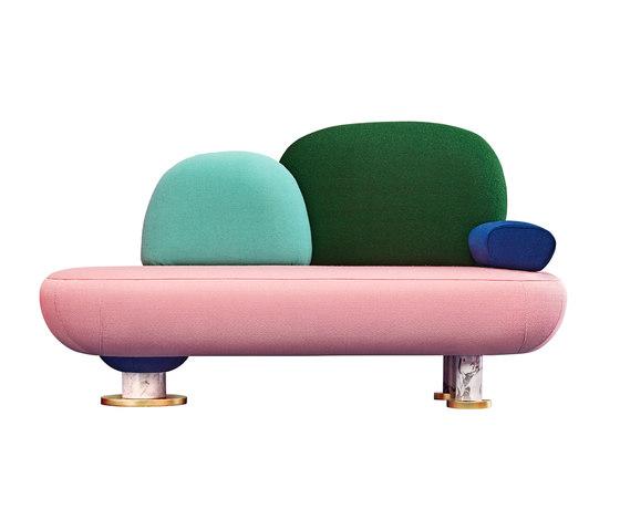 Toadstool Sofa by Missana | Sofas