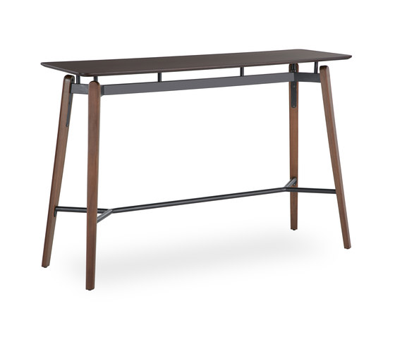 Bow by B&T Design | Standing tables
