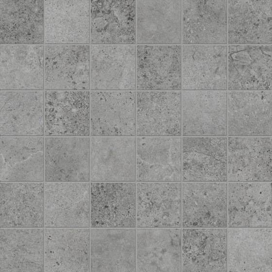 Street | Silver Tessere by Marca Corona | Ceramic tiles