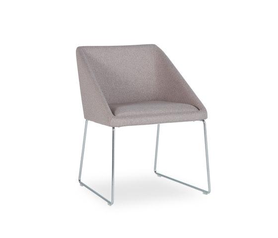 Dressy de B&T Design | Sillas