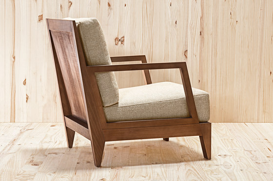 Pepe by Missana | Armchairs