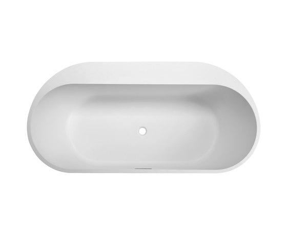 Monceau | Free standing bathtub by THG Paris | Bathtubs