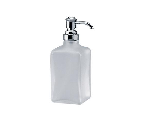 Les Basiques   Dispenser of liquid soap by THG Paris   Soap dispensers